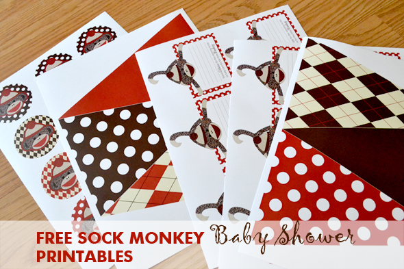 Monkeys Monkey Pictures Free Sock Sea